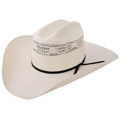Resistol Men's Dennison Straw Hat