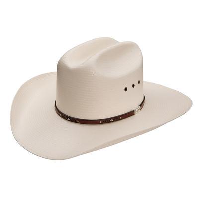 Resistol Men's George Strait Palo Duro N Straw Hat