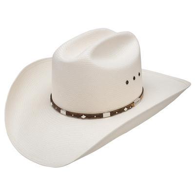 Stetson Men's Lucas Straw Hat