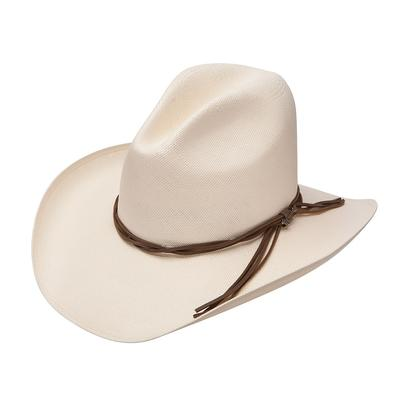 Stetson Men's Gus Straw Hat