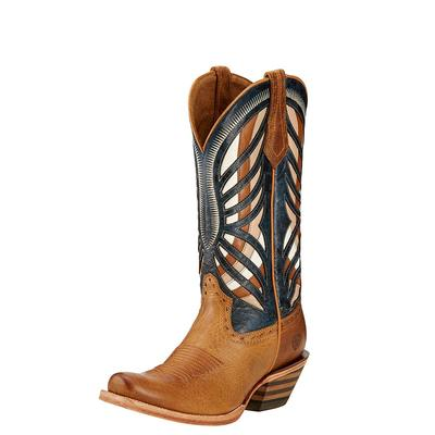 Ariat Women's Gentry Narrow Square Toe Boot