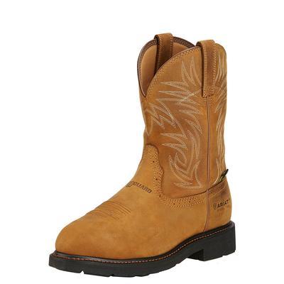 Ariat Men's Sierra Metguard Safety Boot