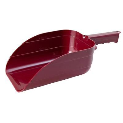 Miller Mfg. 5 Pint Plastic Utility Scoop