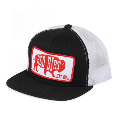 Red Dirt Hat Co.'s Youth Original Red Dirt Cap