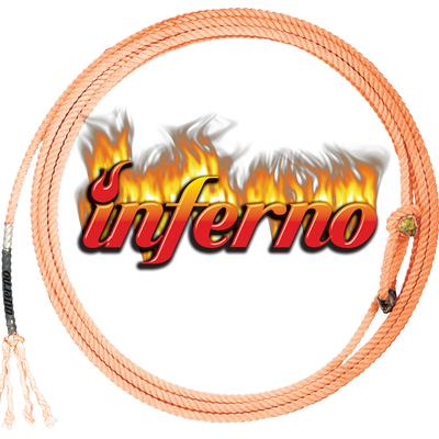 Lone Star Ropes Inferno 4-Strand Head Rope