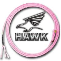 Hawk Team Roping Heel Rope
