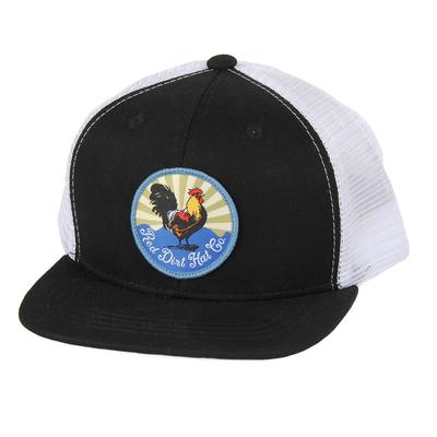 Red Dirt Hat Co.'s Youth Crispy Chicken Cap