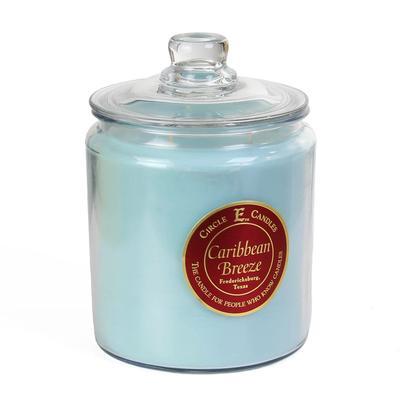 Circle E Cookie Jar Candles CARBBREEZE