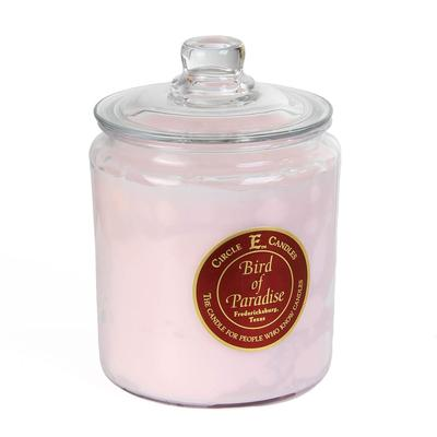 Circle E Cookie Jar Candles