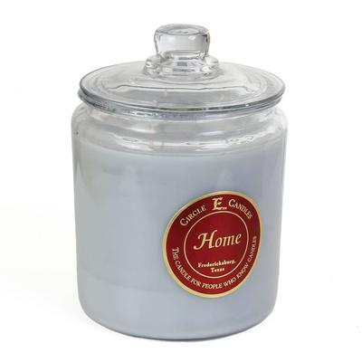 Circle E Cookie Jar Candles HOME