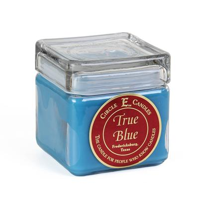 Circle E True Blue Candle - 28 Oz.