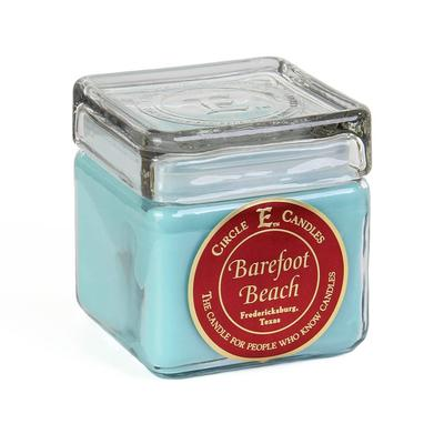 Circle E Barefoot Beach Candle - 28 Oz.