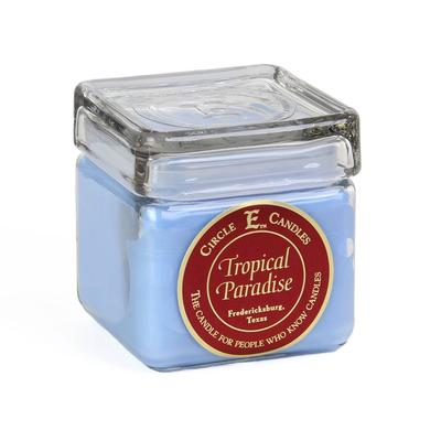 Circle E Tropical Paradise Candle - 28 Oz.