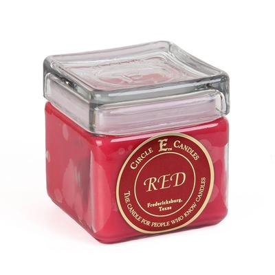 Circle E Red Candle - 28 Oz.
