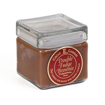 Circle E Double Fudge Brownie Candle - 28 Oz.