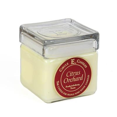 Circle E Citrus Orchard Candle - 28 Oz.