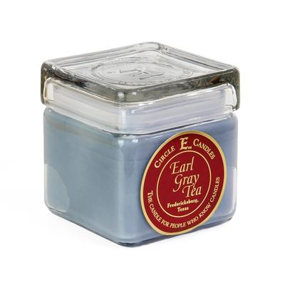 Circle E Earl Gray Tea Candle - 28 Oz.
