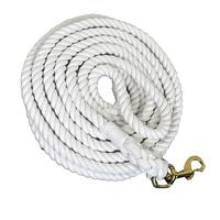 Partrade Equi-Sky Cotton Lunge Line