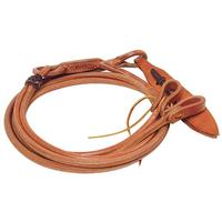 Schutz Brothers Harness Leather Romal Reins