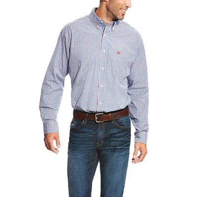 Ariat Men's Pro Series Lewisville Shirt