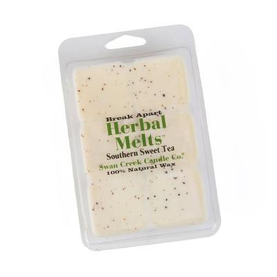 Swan Creek's Southern Sweet Tea Herbal Melts