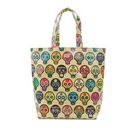 Consuela's Sugar Skulls Basic Bag