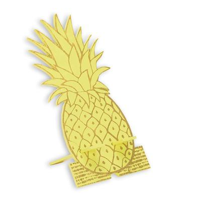 Cell Mates Pineapple Phone Stand