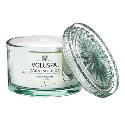 Voluspa's Corta Maison Casa Pacifica Candle