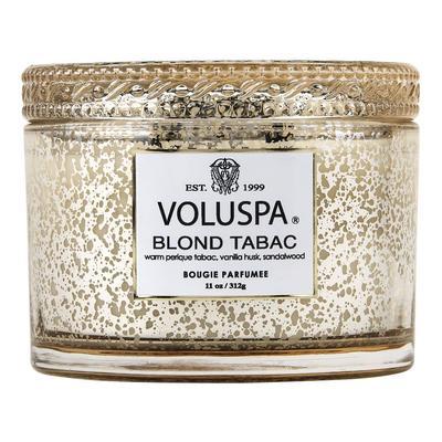 Voluspa's Corta Maison Blond Tabac Candle