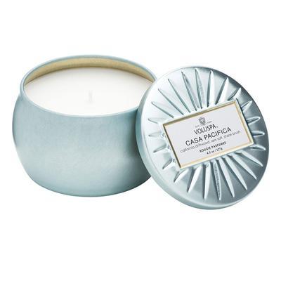 Voluspa's Petite Casa Pacifica Tin Candle