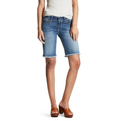 Ariat Women's Side Stitch Bermuda Shorts