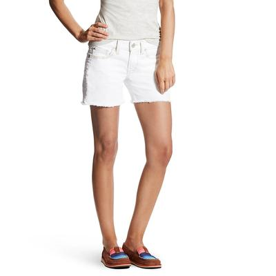 Ariat Women's Boyfriend Geo Petal Shorts