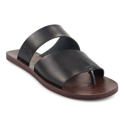 Blowfish Women's Black Dye Deel Sandals