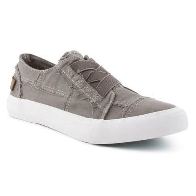 Blowfish Women's Steel Grey Marley Shoes