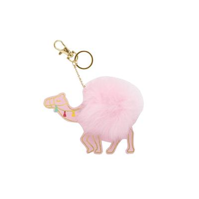 Exotic Camel Key Chain