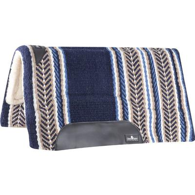 Classic Equine Sensorflex® New Zealand Wool/Fleece Bottom Pad 38