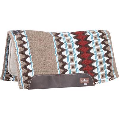 Classic Equine ESP Contour Wool Blanket Top Pad 34
