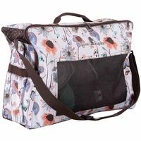 Classic Equine Boot and Accessory Tote