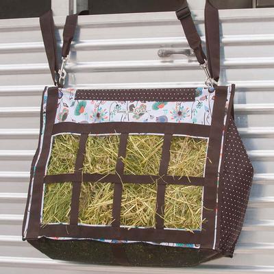 fd69d8b6836 Classic Equine Top Load Hay Bag