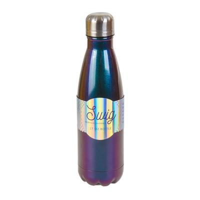 Swig Mermaid Shimmer 17oz Bottle