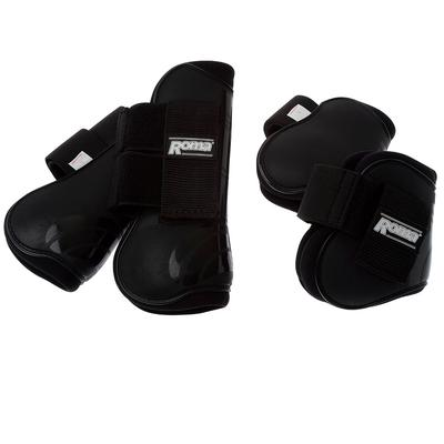 Roma Competitor Series 4-Pack Boots
