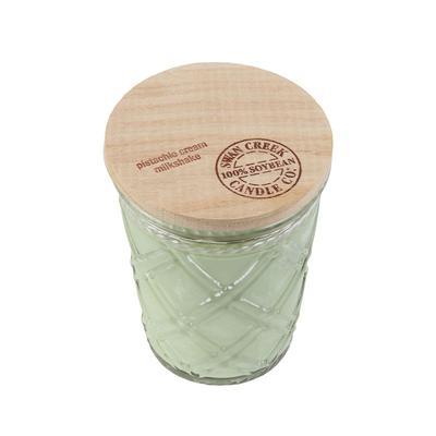 Swan Creek's Pistachio Cream Milkshake Candle