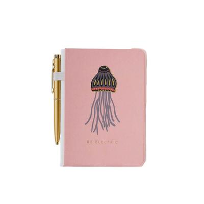 Spartina 449's Jellyfish Pocket Pen Notebook
