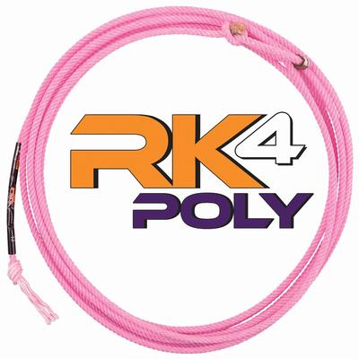 Rattler Ropes RK4 Poly Kid Rope