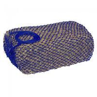Tough-1® Slow Feed Square Bale Feeder, Royal Blue