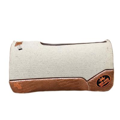 Best Ever Kush Pad With Tobacco Croc Leathers