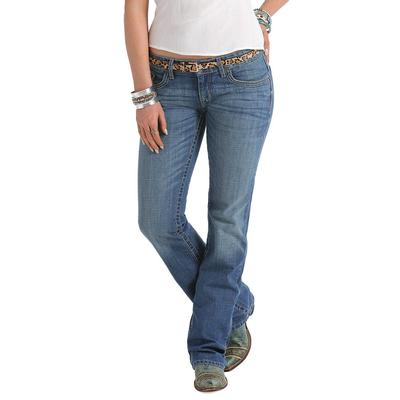 Cruel Girl Women's April Medium Wash Blake Jeans