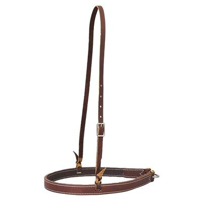 Weaver Working Cowboy Leather Noseband