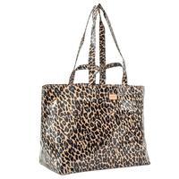 Consuela's Blue Jag Jumbo Bag