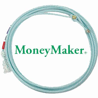 Classic Ropes MoneyMaker 35' Heel Rope